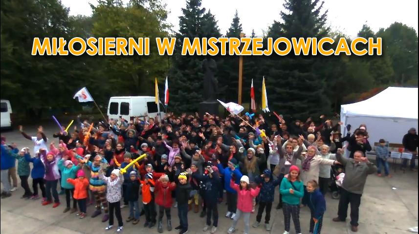 """""""Miłosierni w Mistrzejowicach"""""""