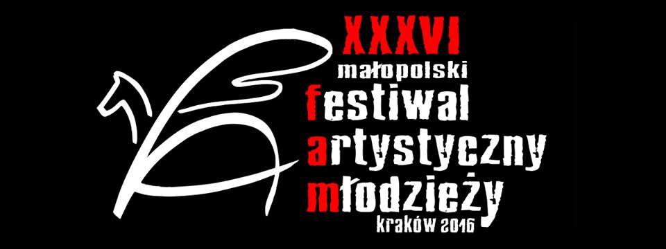 36. Małopolski Festiwal Artystyczny Młodzieży