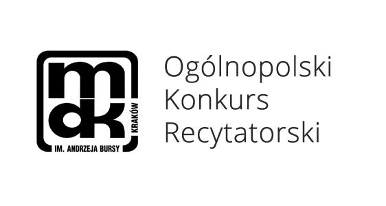 Ogólnopolski Konkurs Recytatorski