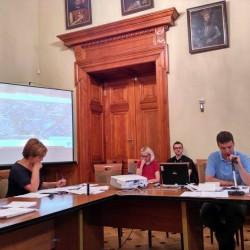 Miejscowy plan zagospodarowania przestrzennego dla osiedli Oświecenia, Tysiąclecia i Kombatantów