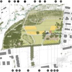 Ostateczna koncepcja Parku Reduta - prezentacja i debata