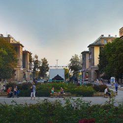 Debata na temat projektu Nowa Huta Park Kulturowy