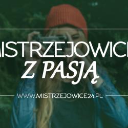 Nowy cykl - Mistrzejowice z pasją!