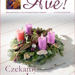 """Nowy numer miesięcznika """"Ave!"""""""