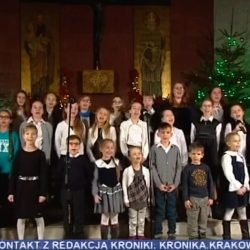 Parafia z sercem - materiał TVP3 Kraków