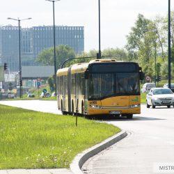 Uchwała o darmowej komunikacji dla kierowców weszła w życie