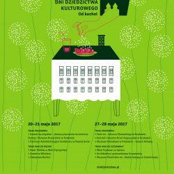 Małopolskie Dni Dziedzictwa Kulturowego - od kuchni