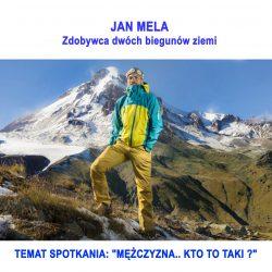 Rekolekcje akademickie - gość specjalny: Jan Mela