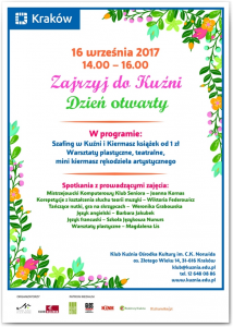 Mistrzejowice XV Dzielnica Krakowa @ os. Złotego Wieku 14