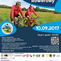 IX Nowohucki Biathlon Rowerowy
