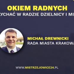 Okiem Radnych - Rada Miasta Krakowa (wrzesień 2017)