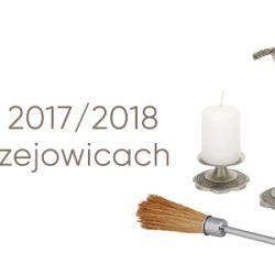 Wizyty duszpasterskie 2017/2018 w Mistrzejowicach