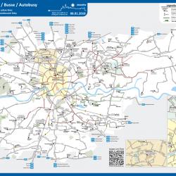 Zmiany w komunikacji miejskiej