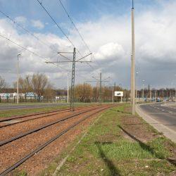 Linia tramwajowa z Mistrzejowic na Prądnik Czerwony jednak powstanie?
