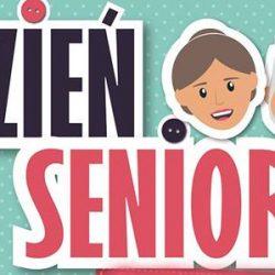 Dzień Seniora już w kolejną sobotę!