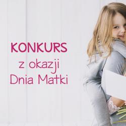 """Wygraj książkę """"Pamiętnik ciąży – zapiski spod serca""""! Konkurs z okazji Dnia Matki"""