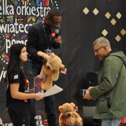 Serenada gra z Wielką Orkiestrą Świątecznej Pomocy
