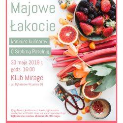 Dzień Matki z Ośrodkiem Kultury Kraków-Nowa Huta