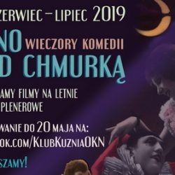 Kino pod chmurką 2019
