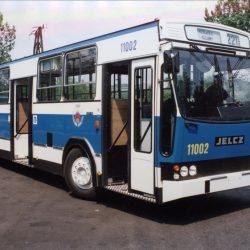 Zabytkowy Jelcz M120 wyjedzie na Krakowską Linię Muzealną