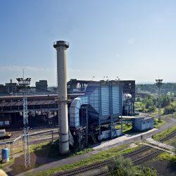 O ile ArcelorMittal udało się ograniczyć emisje CO2?