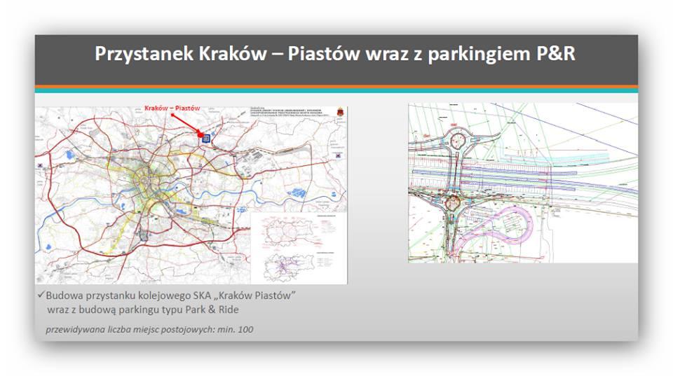 Lepsza komunikacja w Mistrzejowicach