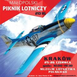 XII Małopolski Piknik Lotniczy