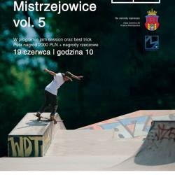 Bitwa o Mistrzejowice vol. 5