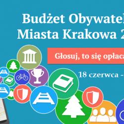 Budżet Obywatelski - projekty z Mistrzejowic