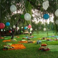 Piknikowy weekend