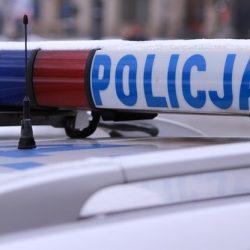 Mężczyzna strzelił w okno mieszkania zamiast do puszki