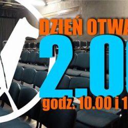 Dzień otwarty w XXI Liceum Ogólnokształcącym