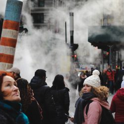 Jak smog wpływa na nasze zdrowie?