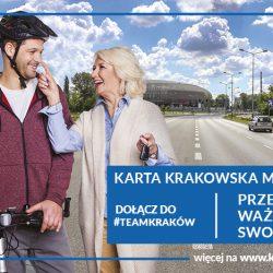 Kiedy i jak przedłużyć jej ważność Karty Krakowskiej?