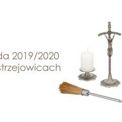 Wizyta duszpasterska 2019/2020 w Mistrzejowicach